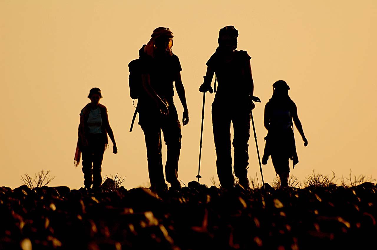escursioni naturalistiche in Umbria con accompagnatore turistico