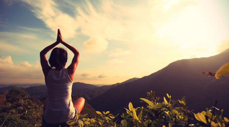 viaggi, week end e trekking yoga