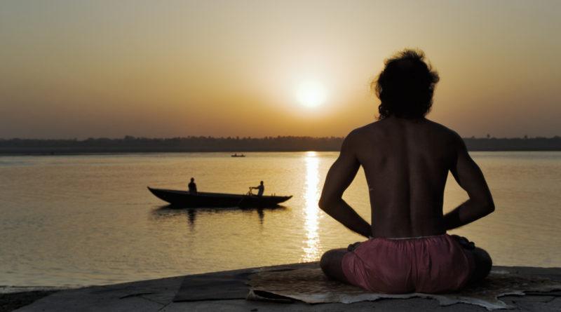 fare yoga in India