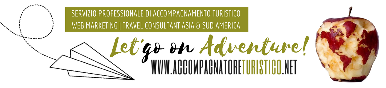 Accompagnatore Turistico's Company logo